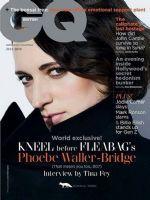 GQ Magazine [United Kingdom] (July 2019)
