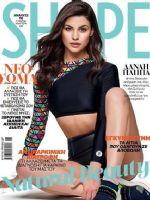 Shape Magazine [Greece] (May 2019)