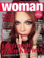 Woman Magazine [Austria] (7 November 2014)
