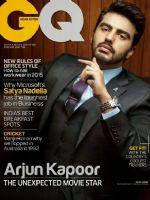 GQ Magazine [India] (January 2015)