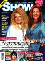 Show Magazine [Poland] (22 January 2018)