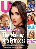 US Weekly Magazine [United States] (1 May 2017)