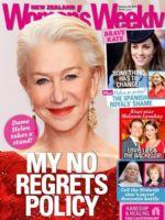 Woman's Weekly Magazine [New Zealand] (22 February 2016)