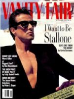 Vanity Fair Magazine [United States] (September 1990)
