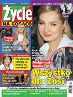 Zycie na goraco Magazine [Poland] (5 March 2015)