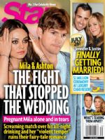 Star Magazine [United States] (28 July 2014)