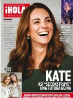 Hola! Magazine [Argentina] (8 October 2019)