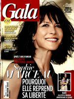 Gala Magazine [France] (16 July 2014)