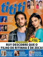 Tititi Magazine [Brazil] (30 June 2017)