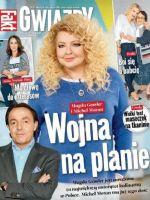 Gwiazdy Magazine [Poland] (3 November 2017)