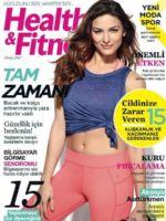 Health & Fitness Magazine [Turkey] (April 2017)