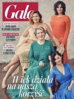 Gala Magazine [Poland] (24 June 2019)