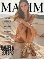 Maxim Magazine [Mexico] (June 2017)