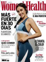 Women's Health Magazine [Spain] (April 2019)