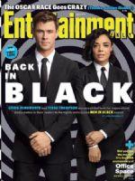 Entertainment Weekly Magazine [United States] (18 January 2019)