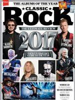 Classic Rock Magazine [United Kingdom] (January 2018)