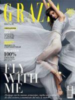 Grazia Magazine [Mexico] (August 2017)