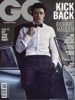 GQ Magazine [South Africa] (March 2019)
