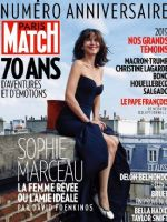 Paris Match Magazine [France] (13 June 2019)