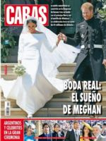 Caras Magazine [Argentina] (22 May 2018)