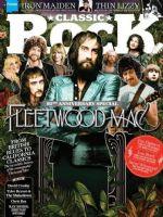 Classic Rock Magazine [United Kingdom] (November 2017)