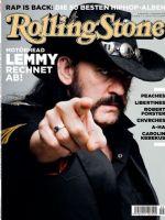 Rolling Stone Magazine [Germany] (September 2015)