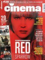 Cinema Magazine [Germany] (March 2018)