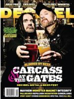 Decibel Magazine [United States] (April 2018)