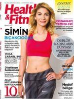 Health & Fitness Magazine [Turkey] (November 2017)