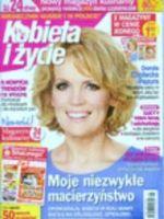 Kobieta i zycie Magazine [Poland] (May 2016)