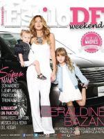 Estilo Df Magazine [Mexico] (8 May 2015)