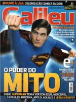 Galileu Magazine [Brazil] (July 2006)