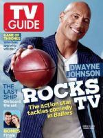 TV Guide Magazine [United States] (8 June 2015)