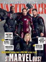 Vanity Fair Magazine [United States] (18 January 2018)
