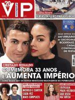 VIP Magazine [Portugal] (3 February 2018)