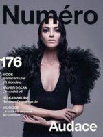 Numero Magazine [France] (September 2016)