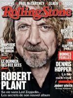 Rolling Stone Magazine [France] (September 2014)