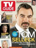 TV Guide Magazine [United States] (2 February 2015)