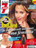 Télé 7 Jours Magazine [France] (13 October 2012)