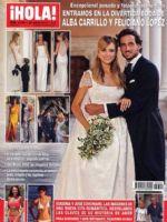 Hola! Magazine [Spain] (29 July 2015)