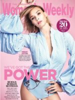Women's Weekly Magazine [Singapore] (October 2017)