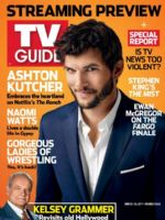 TV Guide Magazine [United States] (12 June 2017)