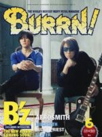 Burrn! Magazine [Japan] (June 2019)