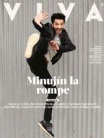 VIVA Magazine [Argentina] (19 August 2018)