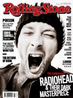 Rolling Stone Magazine [Australia] (August 2017)