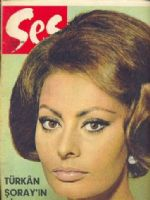 Ses Magazine [Turkey] (17 August 1968)