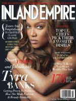 Inland Empire Magazine [United States] (February 2013)