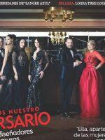 Caras Magazine [Puerto Rico] (November 2013)