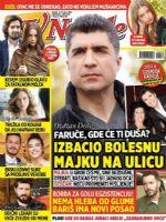 TV Novele Magazine [Serbia] (12 November 2018)