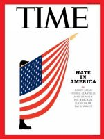 Time Magazine [United States] (28 August 2017)